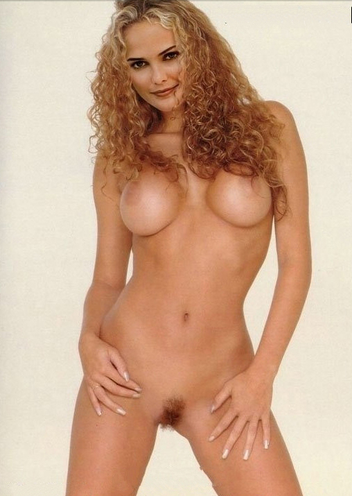 Nude pictures of kerry russell