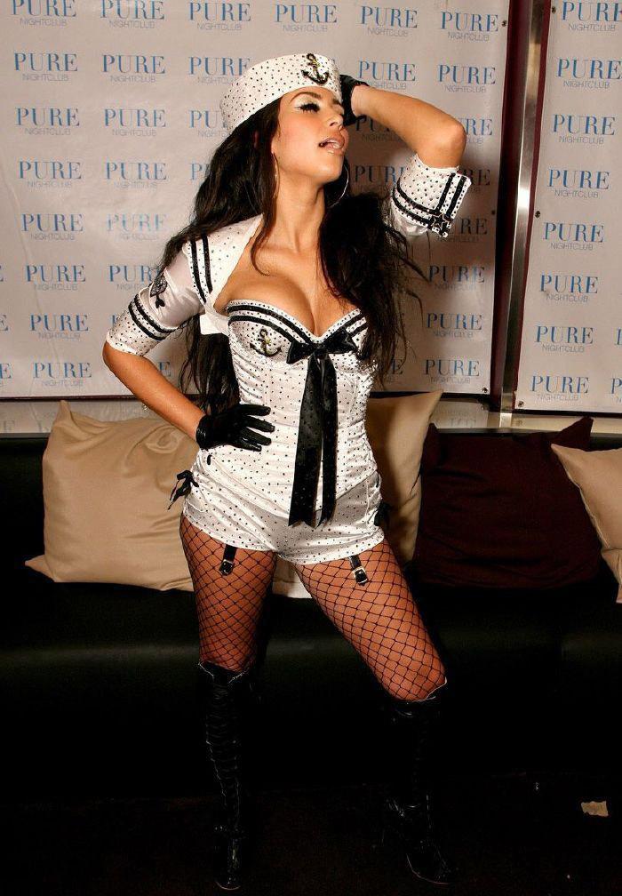 Ким Кардашян голая. Фото - 46