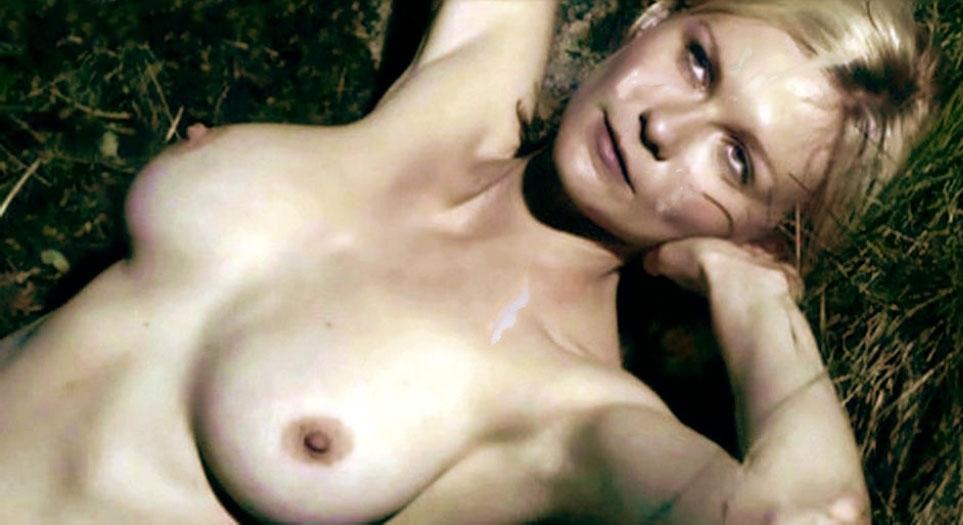 Кирстен Данст голая. Фото - 194
