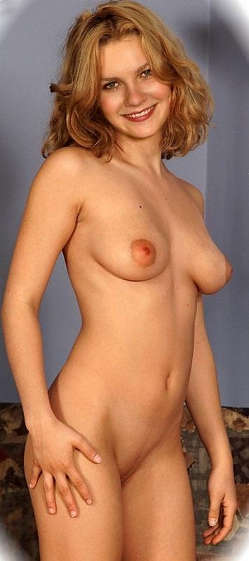 Кирстен Данст голая. Фото - 356