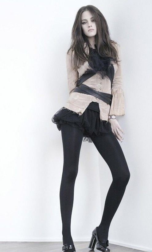 Кристен Стюарт голая. Фото - 8