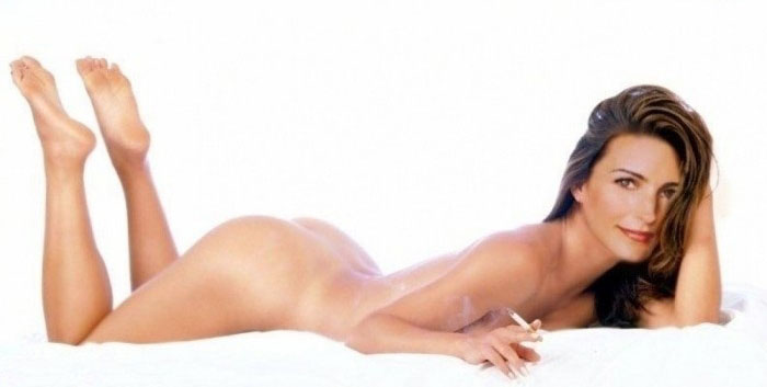 Кристин Дэвис голая. Фото - 7