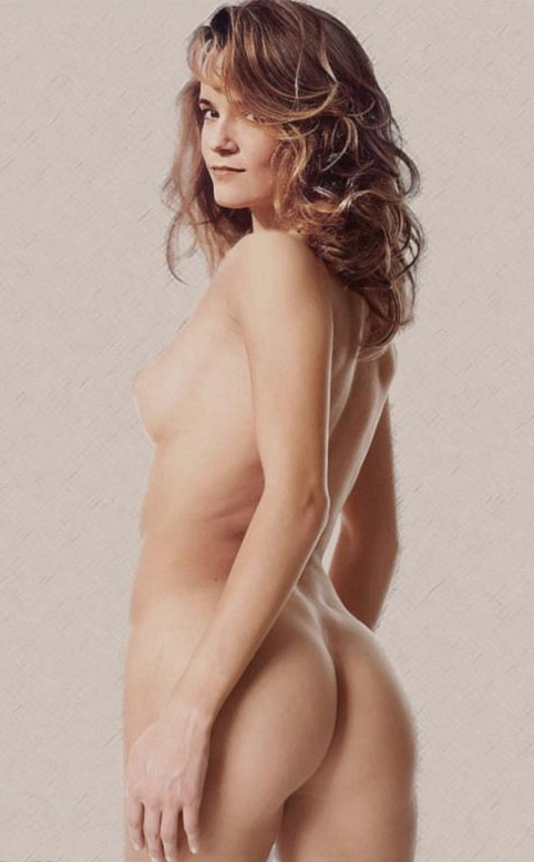 Lea Thompson Celebrity Naked