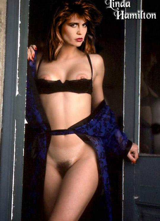 Alison Armitage Nude