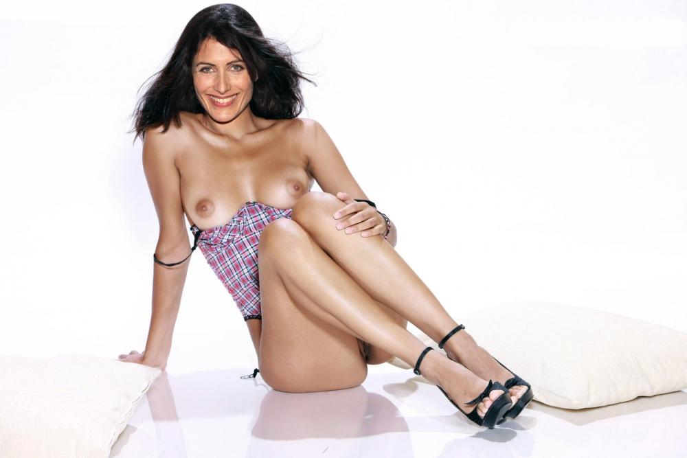 Лиза Эдельштейн голая. Фото - 135