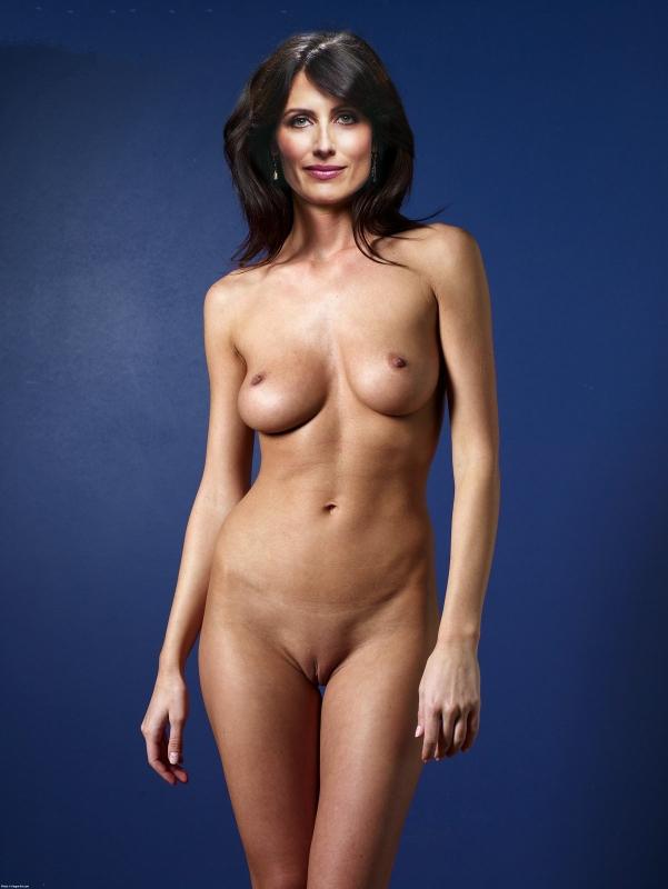 Лиза Эдельштейн голая. Фото - 136