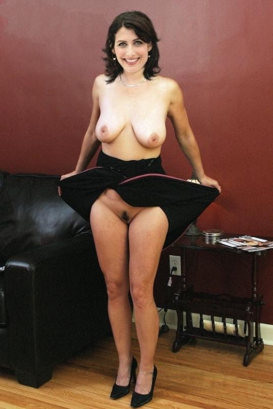 Лиза Эдельштейн голая. Фото - 147