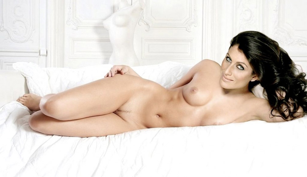 lisa edelstein nacktszene