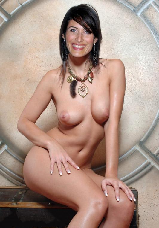 Лиза Эдельштейн голая. Фото - 155