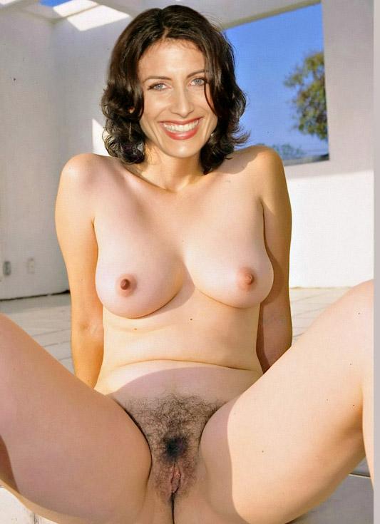 Porno lisa edelstein Lisa Edelstein