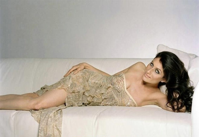 Лиза Эдельштейн голая. Фото - 172
