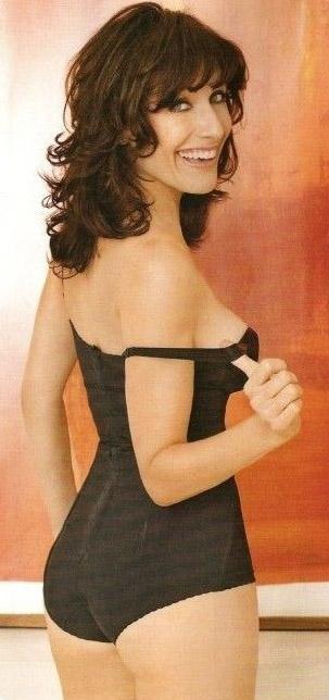 Лиза Эдельштейн голая. Фото - 175