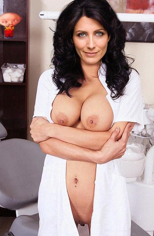 Лиза Эдельштейн голая. Фото - 68