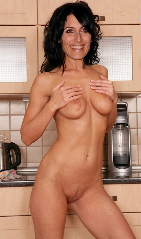 Sexy lisa edelstein nude