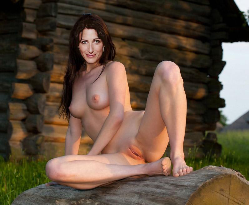 Лиза Эдельштейн голая. Фото - 80