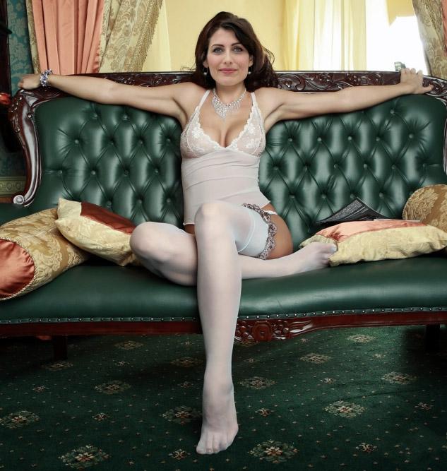 Лиза Эдельштейн голая. Фото - 82