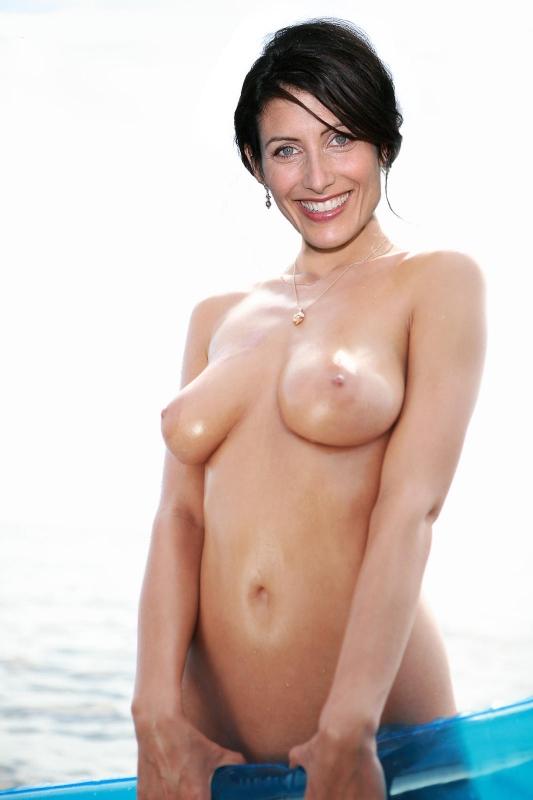 Лиза Эдельштейн голая. Фото - 88