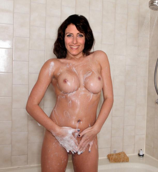 Lisa moretti nude