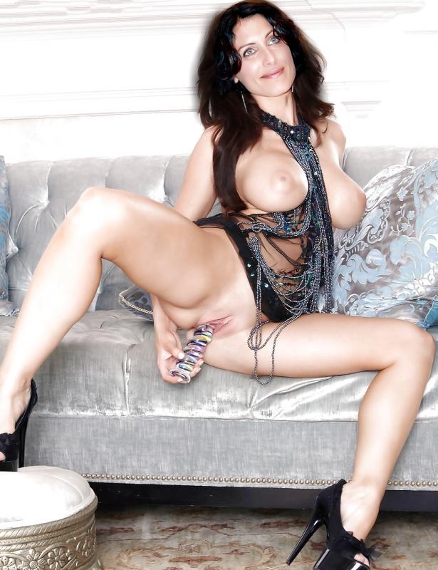 Лиза Эдельштейн голая. Фото - 98