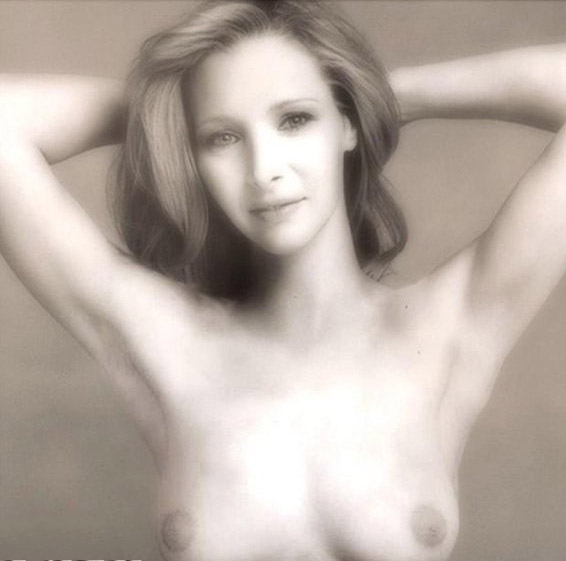 Лиза Кудроу голая. Фото - 26