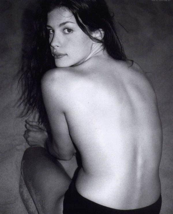 Лив Тайлер голая. Фото - 9