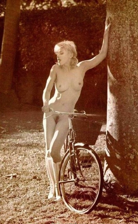 Madonna Nackt. Fotografie - 1