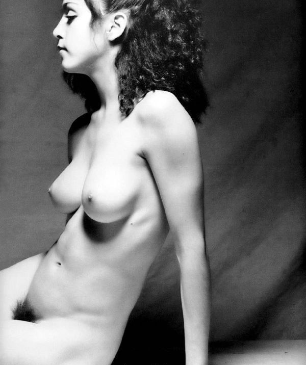 Madonna Nackt. Fotografie - 39