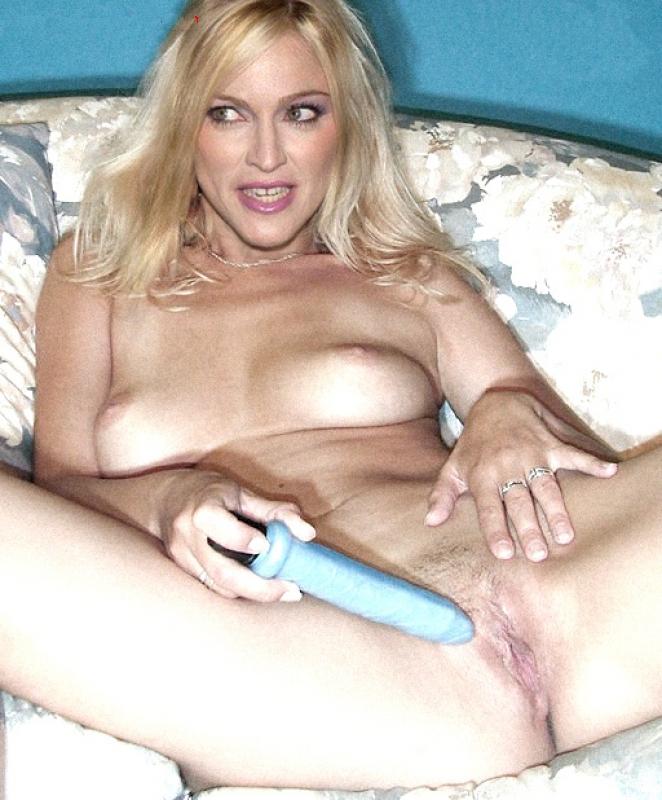 Madonna Nackt. Fotografie - 49