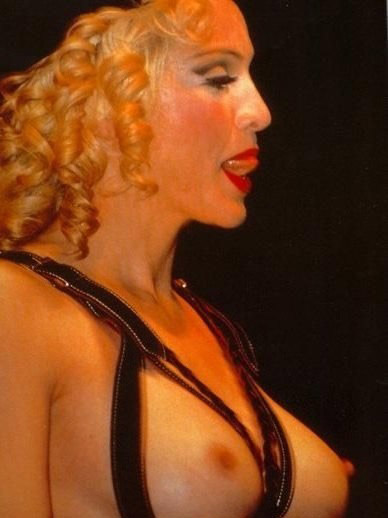Madonna Nackt. Fotografie - 6