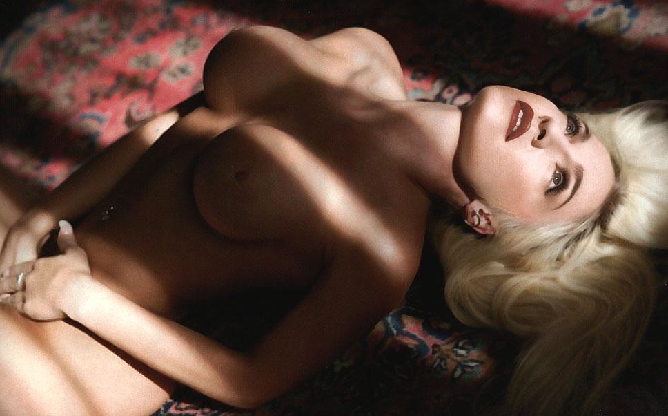 Madonna Nackt. Fotografie - 78