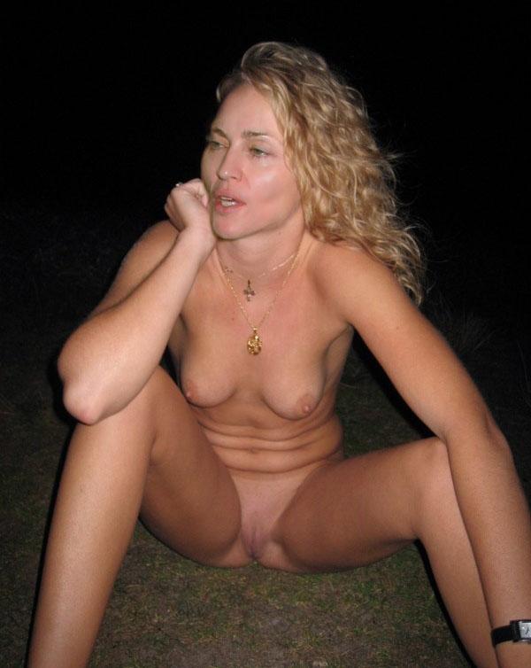 Madonna Nackt. Fotografie - 88