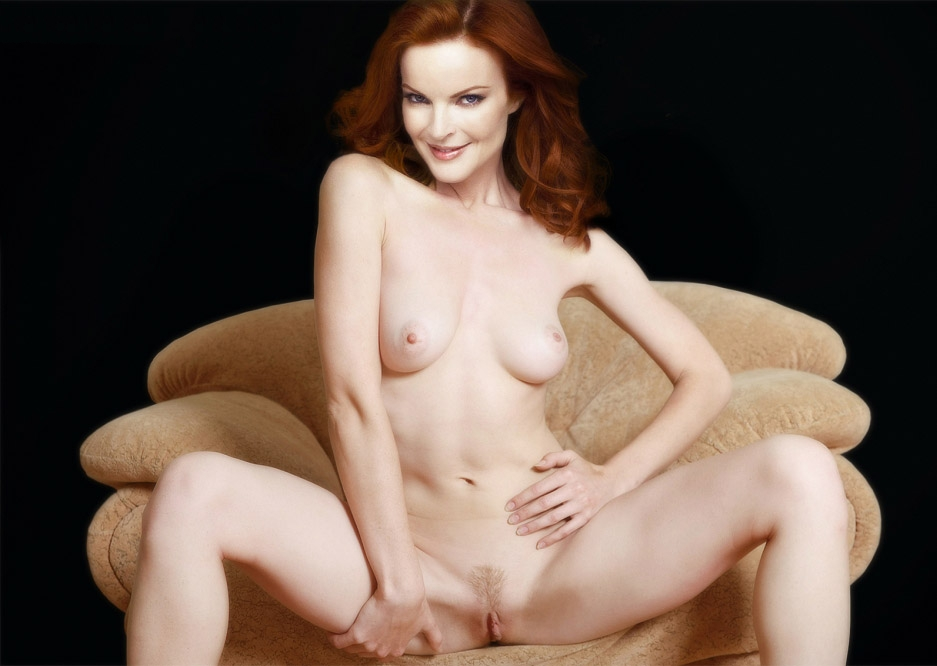 Excited too marcia cross nude opinion