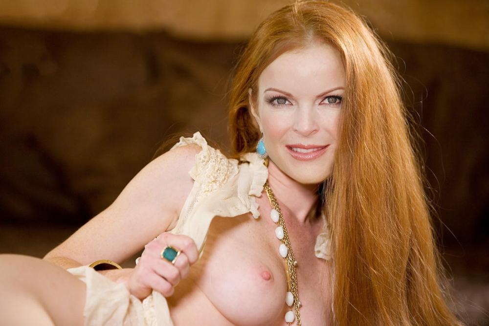 Марсия Кросс голая. Фото - 32