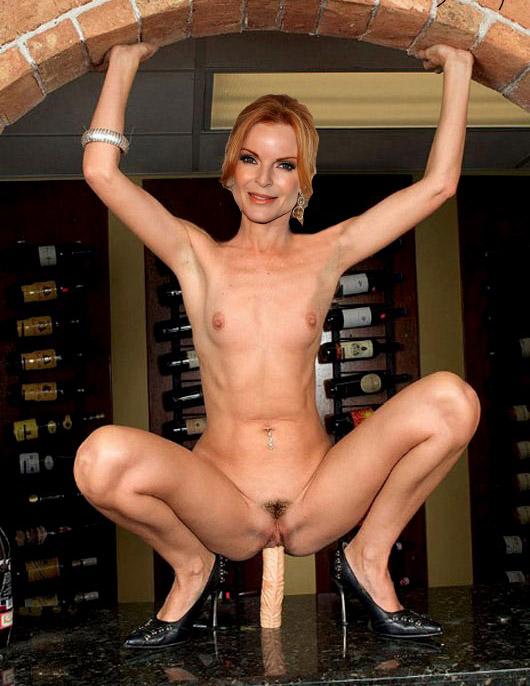 Марсия Кросс голая. Фото - 34