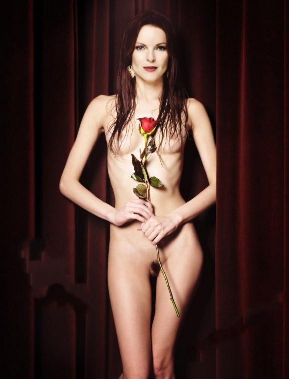 Марсия Кросс голая. Фото - 38
