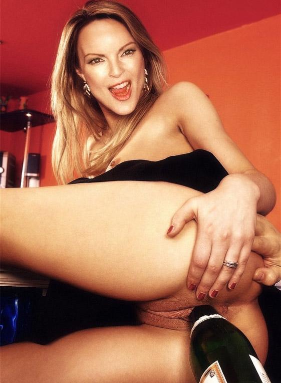 Марсия Кросс голая. Фото - 42