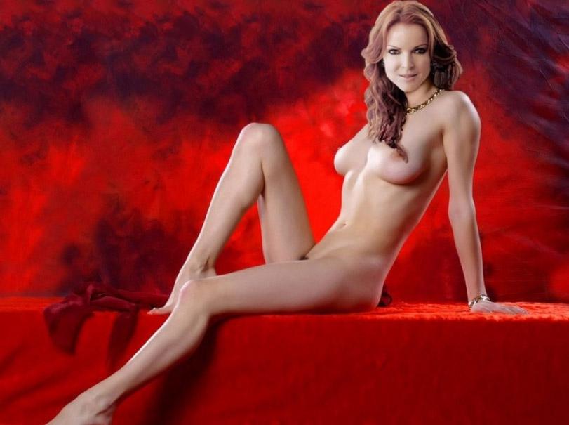 Марсия Кросс голая. Фото - 5