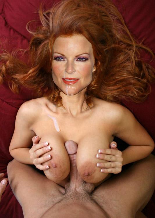 Марсия Кросс голая. Фото - 57