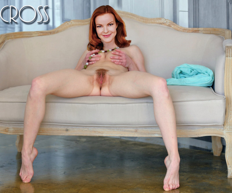 Марсия Кросс голая. Фото - 85