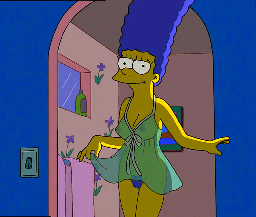 Big tits naked simpson women booty
