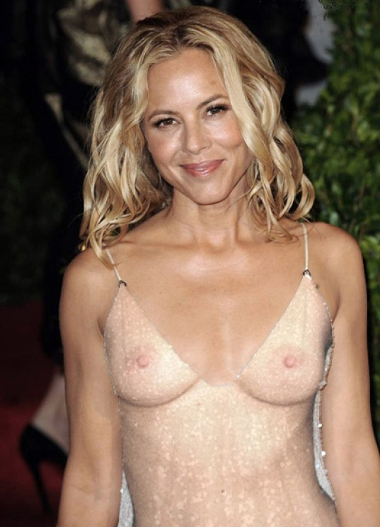 Venezuelan sexy nude maria bello