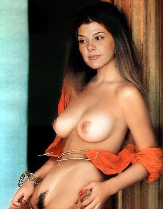 Мариса Томей голая. Фото - 16