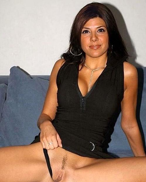 Мариса Томей голая. Фото - 20