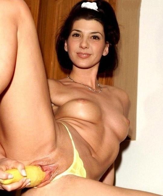 Мариса Томей голая. Фото - 28