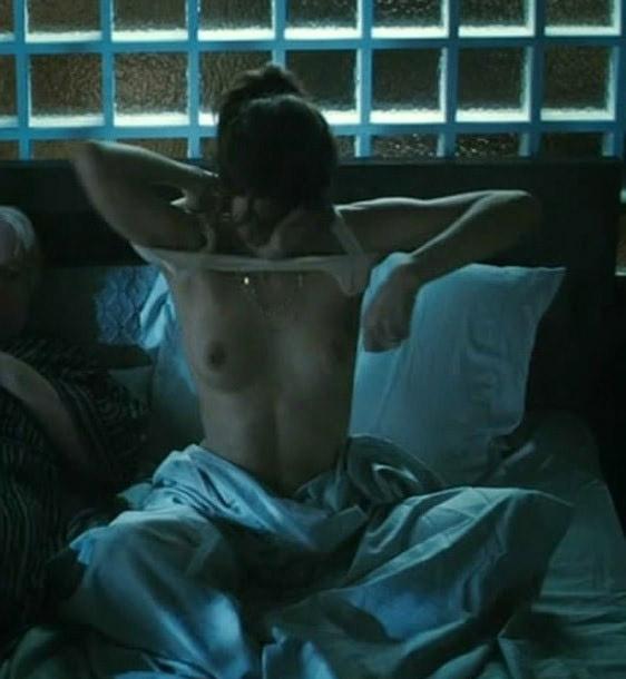 Мариса Томей голая. Фото - 30