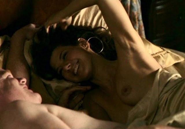Мариса Томей голая. Фото - 35