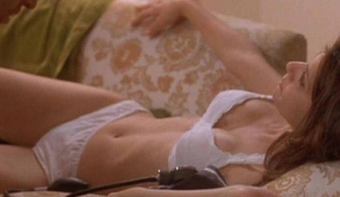 Мариса Томей голая. Фото - 47