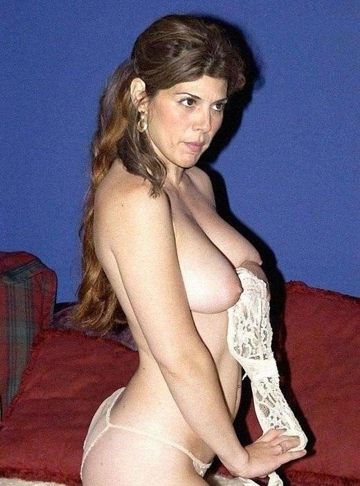 Мариса Томей голая. Фото - 6
