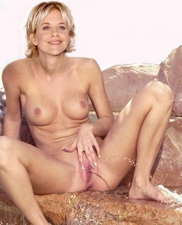 And the meg ryan pussy photos free