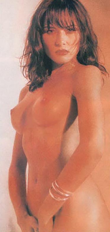 Melania Trump Nackt. Fotografie - 1